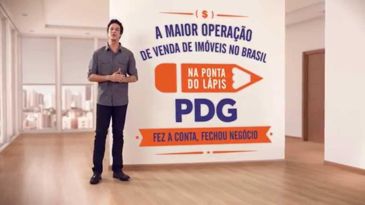 PDG oferece descontos de até R$ 500 mil em campanha de vendas nacional